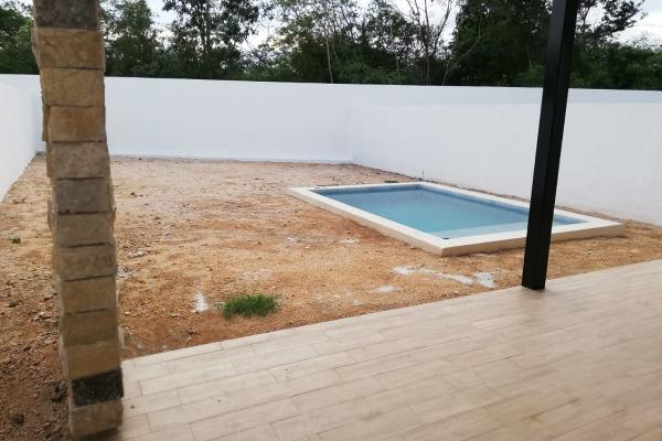 Foto de casa en venta en s/n , conkal, conkal, yucatán, 9976281 No. 08