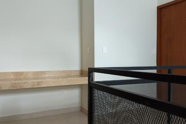 Foto de casa en condominio en venta en s/n , conkal, conkal, yucatán, 9981284 No. 08