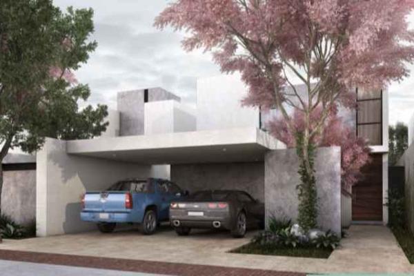 Foto de casa en venta en s/n , conkal, conkal, yucatán, 9982555 No. 01
