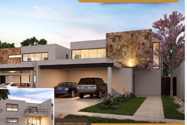Foto de casa en venta en s/n , conkal, conkal, yucatán, 9988056 No. 04