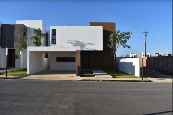 Foto de casa en venta en s/n , conkal, conkal, yucatán, 9990048 No. 05