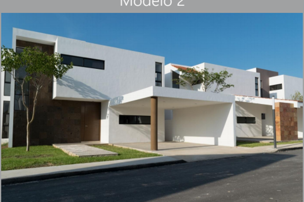Foto de casa en venta en s/n , conkal, conkal, yucatán, 9990048 No. 01