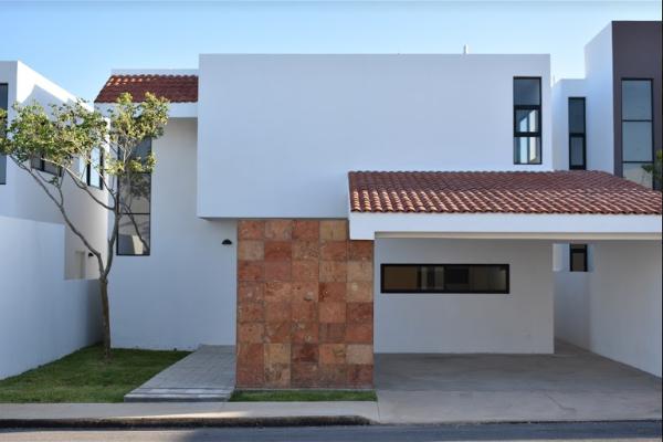 Foto de casa en venta en s/n , conkal, conkal, yucatán, 9990048 No. 09