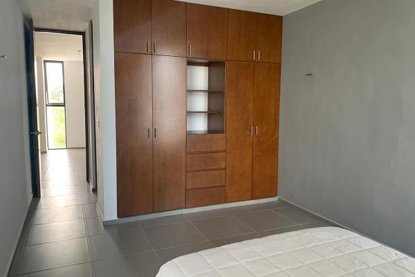 Foto de casa en condominio en venta en s/n , conkal, conkal, yucatán, 9992269 No. 10