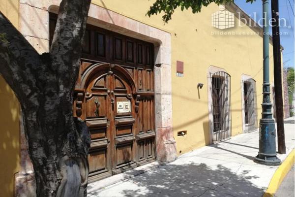 Foto de casa en renta en s/n , victoria de durango centro, durango, durango, 10003840 No. 01