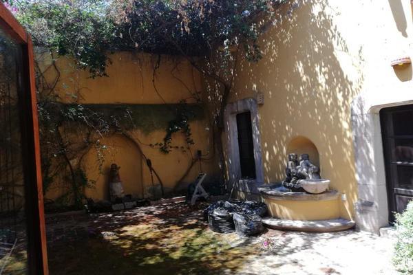 Foto de casa en renta en s/n , victoria de durango centro, durango, durango, 10003840 No. 07