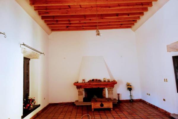 Foto de casa en renta en s/n , victoria de durango centro, durango, durango, 10003840 No. 15