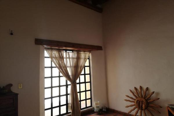 Foto de casa en renta en s/n , victoria de durango centro, durango, durango, 10003840 No. 19