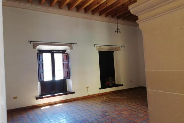 Foto de casa en renta en s/n , victoria de durango centro, durango, durango, 10003840 No. 20