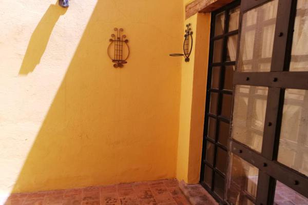 Foto de casa en renta en s/n , victoria de durango centro, durango, durango, 10003840 No. 23