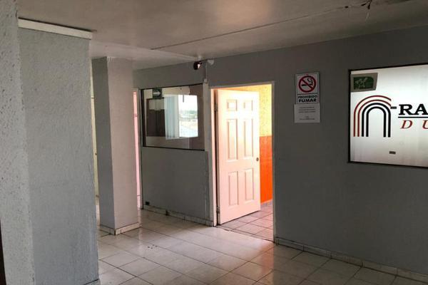 Foto de oficina en renta en s/n , victoria de durango centro, durango, durango, 10098196 No. 20