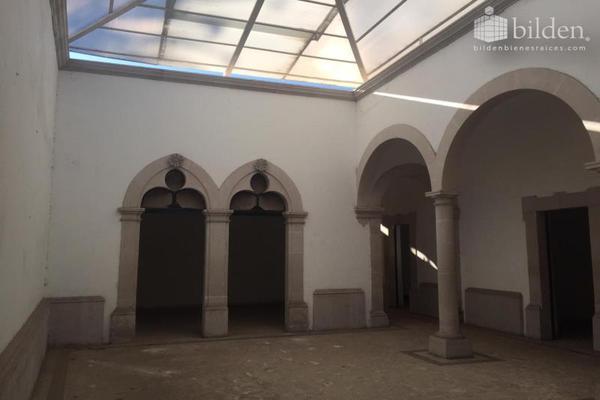 Foto de edificio en renta en s/n , victoria de durango centro, durango, durango, 12794133 No. 02
