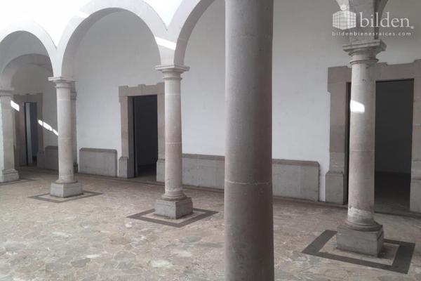 Foto de edificio en renta en s/n , victoria de durango centro, durango, durango, 12794133 No. 03