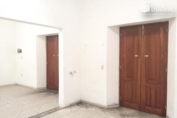 Foto de edificio en renta en s/n , victoria de durango centro, durango, durango, 12794133 No. 04