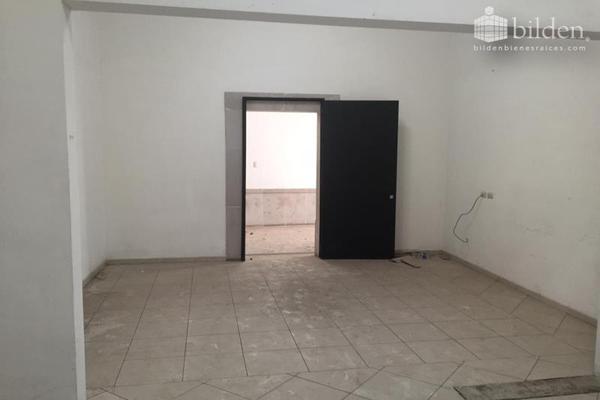 Foto de edificio en renta en s/n , victoria de durango centro, durango, durango, 12794133 No. 05
