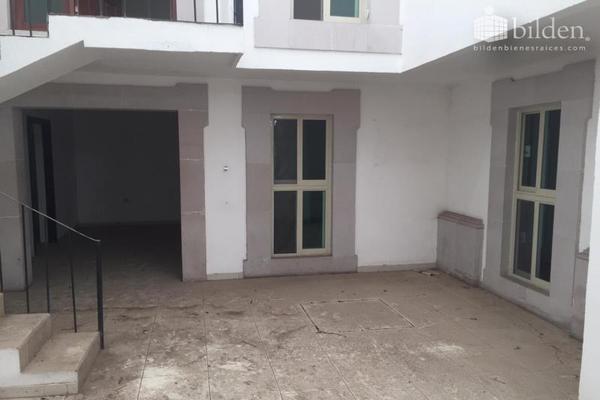 Foto de edificio en renta en s/n , victoria de durango centro, durango, durango, 12794133 No. 09