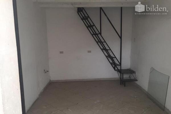 Foto de edificio en renta en s/n , victoria de durango centro, durango, durango, 12794133 No. 10