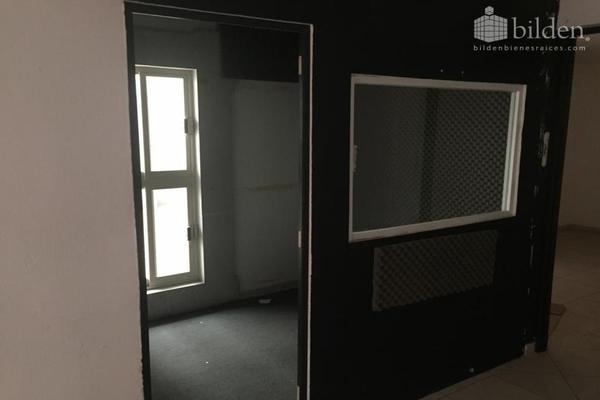 Foto de edificio en renta en s/n , victoria de durango centro, durango, durango, 12794133 No. 11