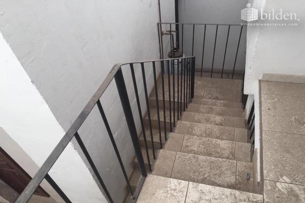 Foto de edificio en renta en s/n , victoria de durango centro, durango, durango, 12794133 No. 15