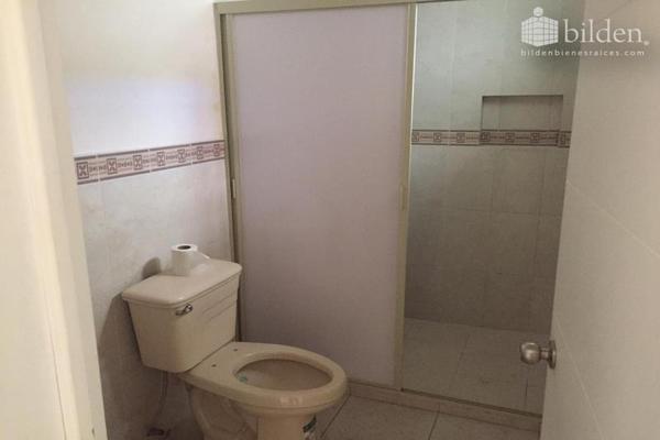 Foto de edificio en renta en s/n , victoria de durango centro, durango, durango, 12794133 No. 20