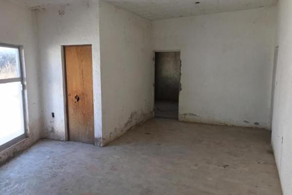 Foto de terreno habitacional en venta en sn , victoria de durango centro, durango, durango, 0 No. 04