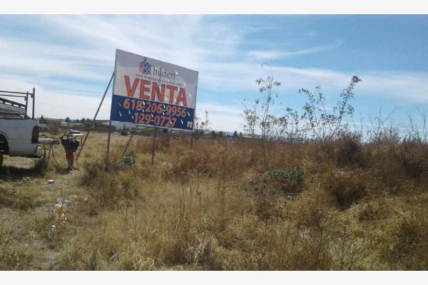 Foto de terreno habitacional en venta en sn , victoria de durango centro, durango, durango, 0 No. 03