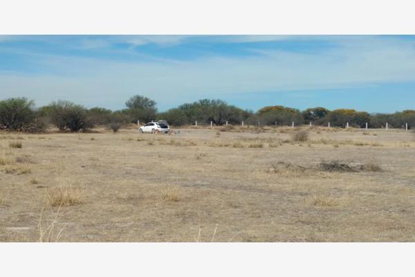 Foto de terreno habitacional en venta en sn , victoria de durango centro, durango, durango, 17400350 No. 04