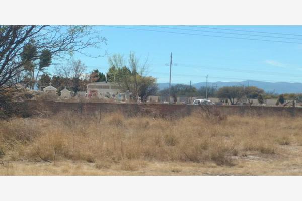 Foto de terreno habitacional en venta en sn , victoria de durango centro, durango, durango, 17400350 No. 09