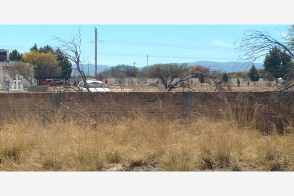 Foto de terreno habitacional en venta en sn , victoria de durango centro, durango, durango, 17400350 No. 10