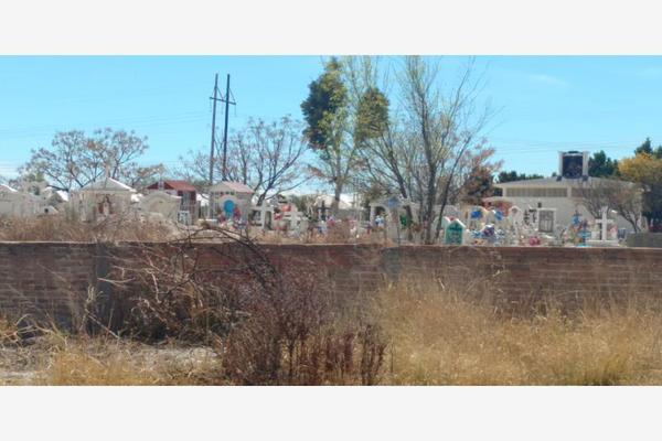 Foto de terreno habitacional en venta en sn , victoria de durango centro, durango, durango, 17400350 No. 11