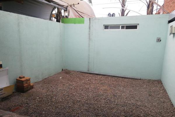 Foto de local en venta en sn , victoria de durango centro, durango, durango, 17609466 No. 22