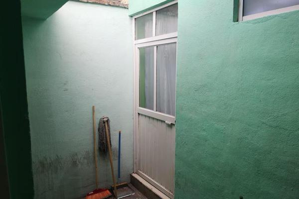 Foto de local en venta en sn , victoria de durango centro, durango, durango, 17609466 No. 24