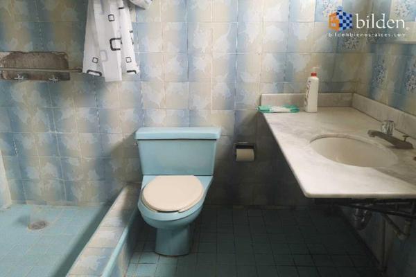 Foto de oficina en renta en s/n , victoria de durango centro, durango, durango, 0 No. 07