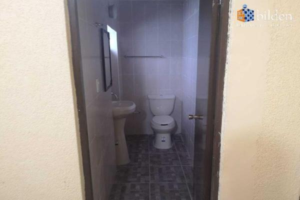 Foto de oficina en renta en s/n , victoria de durango centro, durango, durango, 0 No. 08