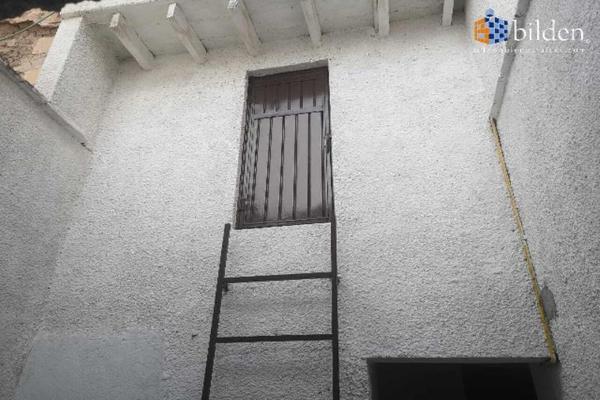 Foto de oficina en renta en s/n , victoria de durango centro, durango, durango, 0 No. 10