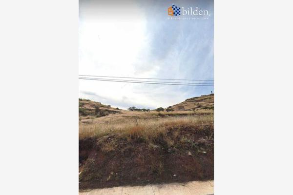 Foto de terreno habitacional en venta en s/n , victoria de durango centro, durango, durango, 0 No. 01