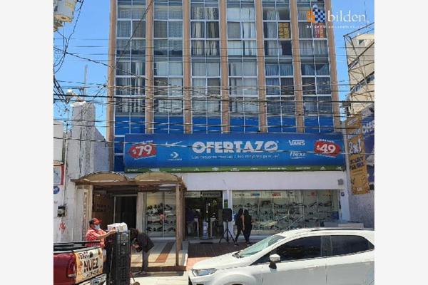 Foto de oficina en renta en s/n , victoria de durango centro, durango, durango, 0 No. 01