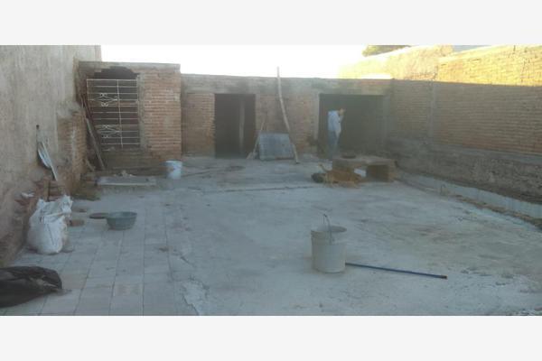 Foto de terreno habitacional en venta en sn , victoria de durango centro, durango, durango, 0 No. 02