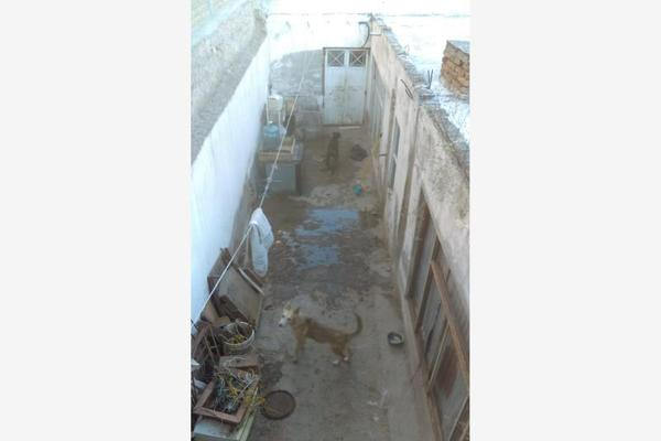 Foto de terreno habitacional en venta en sn , victoria de durango centro, durango, durango, 0 No. 08