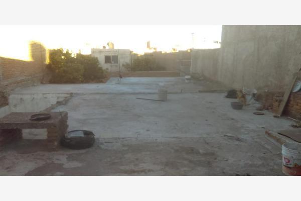 Foto de terreno habitacional en venta en sn , victoria de durango centro, durango, durango, 0 No. 09