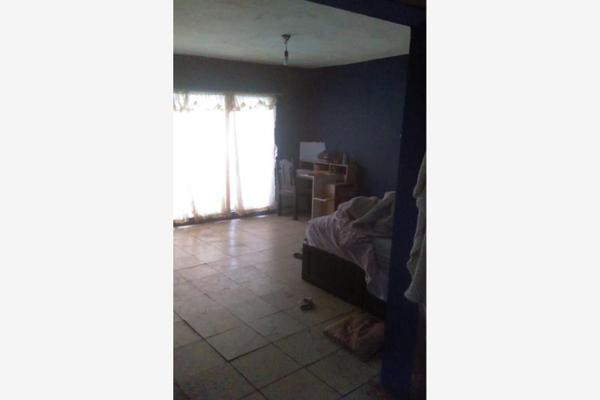 Foto de terreno habitacional en venta en sn , victoria de durango centro, durango, durango, 0 No. 11