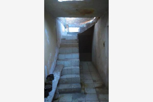 Foto de terreno habitacional en venta en sn , victoria de durango centro, durango, durango, 0 No. 12