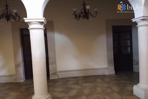 Foto de oficina en renta en s/n , victoria de durango centro, durango, durango, 0 No. 20