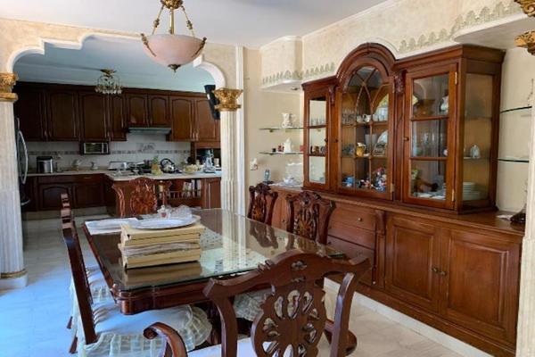 Foto de casa en venta en s/n , victoria de durango centro, durango, durango, 9958518 No. 09