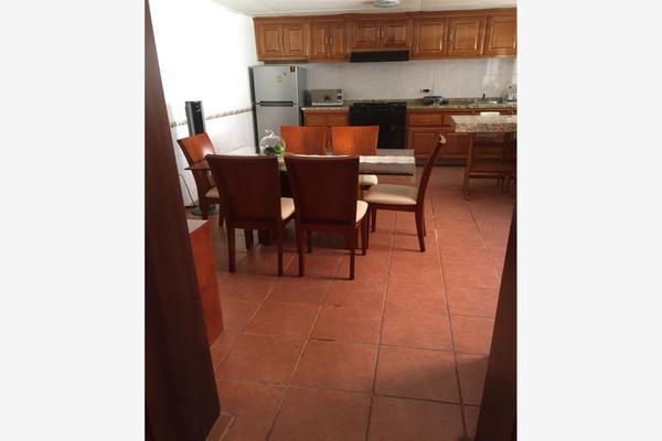 Foto de casa en venta en s/n , victoria de durango centro, durango, durango, 9982647 No. 10