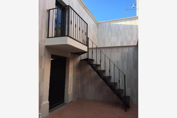 Foto de casa en venta en s/n , victoria de durango centro, durango, durango, 9982647 No. 14