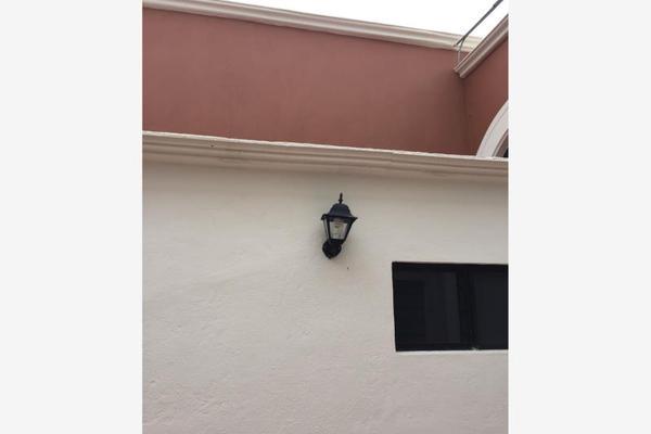 Foto de casa en venta en s/n , victoria de durango centro, durango, durango, 9982647 No. 16