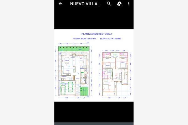 Foto de casa en venta en s/n , villa bonita, saltillo, coahuila de zaragoza, 9959680 No. 01