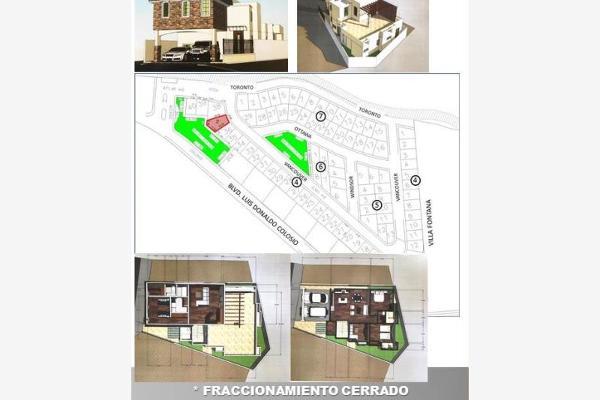 Foto de casa en venta en s/n , villa bonita, saltillo, coahuila de zaragoza, 9963465 No. 01