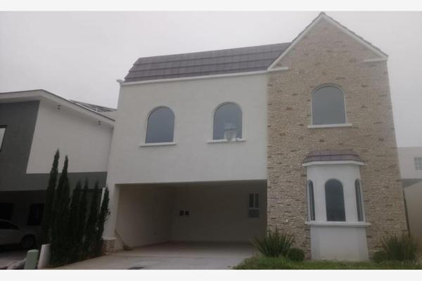 Foto de casa en venta en s/n , villa bonita, saltillo, coahuila de zaragoza, 9984161 No. 01